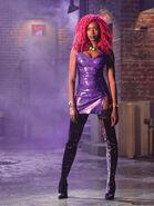 Starfire without Jacket Artwork - Titans Season 1