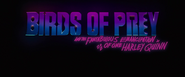 Birds of Prey (And the Fantabulous Emancipation of One Harley Quinn) non-animated
