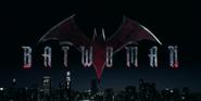 Batwoman season 2 non-animated