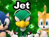 Jet (episode)