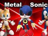 Metal Sonic (episode)