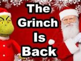 The Grinch Is Back