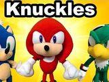Knuckles (Episode)