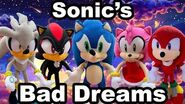 TT Movie Sonic's Bad Dreams