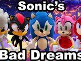 Sonic's Bad Dreams