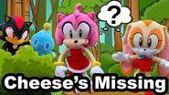 TT Movie Cheese's Missing!