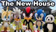 TT Movie The New House