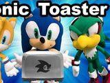 Sonic Toaster