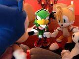 Sonic's Pet