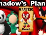Shadow's Plan