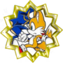 Tails Is Friends With Sonic