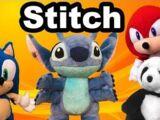 Stitch (episode)