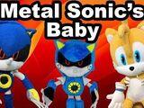 Metal Sonic's Baby
