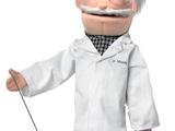 Dr. Frederick Heisenbocker