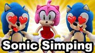 TT Movie Sonic Simping