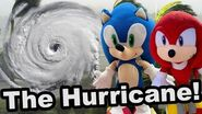 TT Movie The Hurricane!