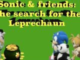 The Search For The Leprechaun