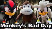 TT Movie Monkey's Bad Day