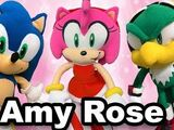 Amy Rose (episode)