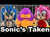 Sonic's Taken!