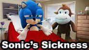 TT Movie Sonic's Sickness
