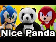 TT Movie- Nice Panda