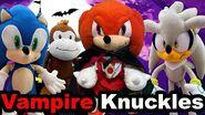 TT Movie Vampire Knuckles