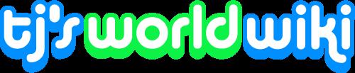 Tj's World Wiki