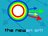 The New (album)