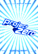 Projectzeroteaserposter