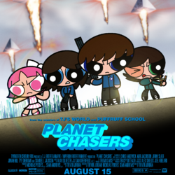 Planet Chasers