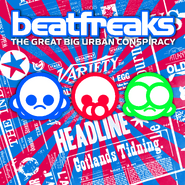 Beatfreaksthegreatbigurbanconspiracy