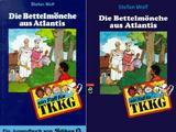 Die Bettelmönche aus Atlantis (Buch)