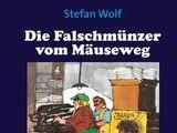 Die Falschmünzer vom Mäuseweg (Buch)