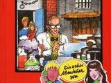 Graf Dragos Folterkammer (Buch)