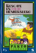 Cover Rescate en Henkersberg