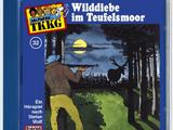 Wilddiebe im Teufelsmoor (Hörspiel)