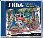 215 - Verbrechen im Moorsteiner Wald - CD-Cover