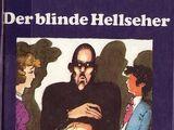 Der blinde Hellseher (Buch)