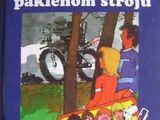 Fantom na paklenom stroju (kroatisches Buch)