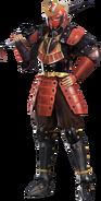 Bartz Klauser Samurai A (Dissidia NT)