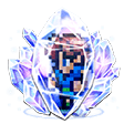Bartz's Memory Crystal III (Record Keeper)