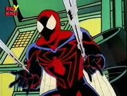 Spider Man Unlimited Suit 03