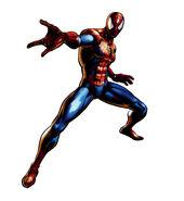Spider Man (Marvel vs Capcom 3)