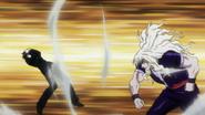 Silva vs Kuroro