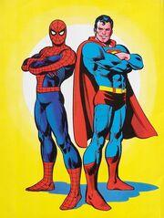 Super Man & Spider-Man.jpg