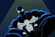Spider-Man (Venom Symbiote) 04