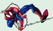 Spider Man (Marvel Super Heroes)