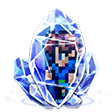 Bartz's Memory Crystal II (Record Keeper)