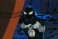 Spider-Man (Venom Symbiote) 05